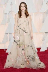 Keira Knightley Foto:Getty Images