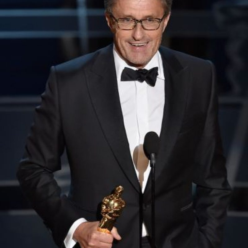 "Pawel Pawlikowski, director de ""Ida"" Foto: Getty Images"