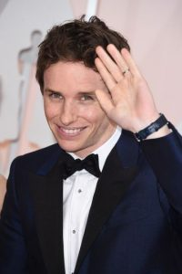 "Eddie Redmayne ganó el Oscar a Mejor Actor por su interpretación del científico Stephen Hawking en ""The Theory of Everything"" Foto: Getty Images"