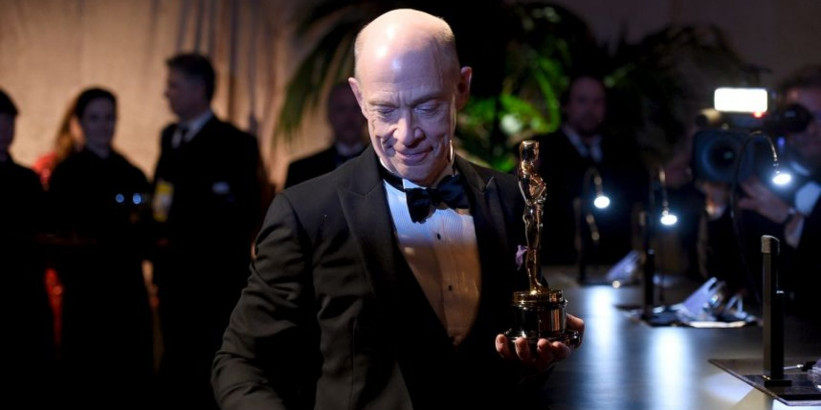 J. K. Simmons Foto: Getty Images