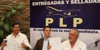 Partido señalado por el TSE por afiliaciones falsas quiere a Portillo
