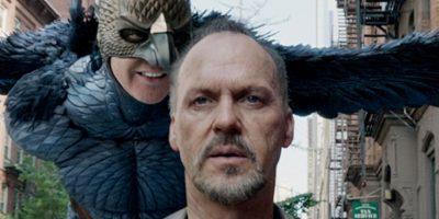 """Y """"Birdman"""" voló con el galardón a mejor película"""