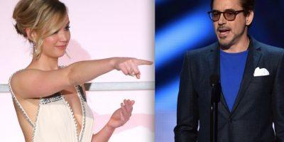 Según un informe del sitio Hollywood Reporter, el actor mejor pagado del año fue Robert Downey Jr., quien ganó 75 millones de dólares entre junio de 2013 y junio de 2014. Mientras que, Jennifer Lawrence, las mejor actriz del año solo recibió 35 millones en el mismo lapso de tiempo. Foto:Getty Images