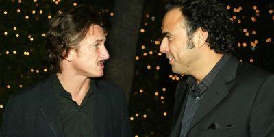Esta película fue la primera producción de Iñárritu en Estados Unidos. Foto:Getty Images