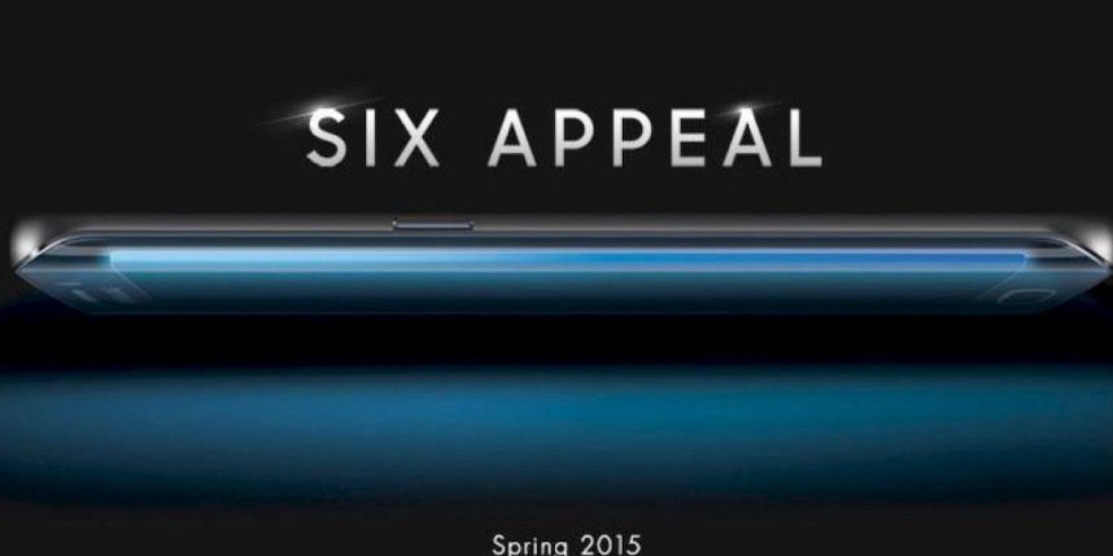 El azul de la pantalla. Foto:T-Mobile
