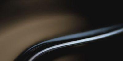 Esta podría ser parte de la carcasa del nuevo Galaxy. Foto:twitter.com/SamsungMobile