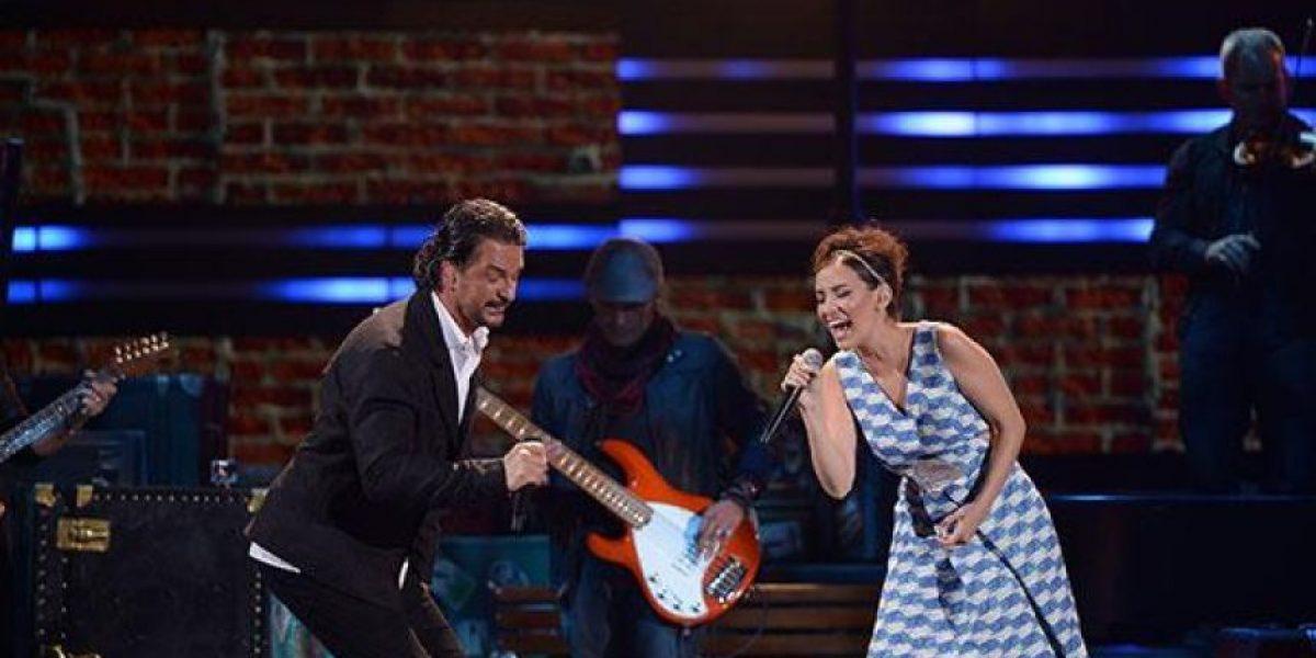 Gaby Moreno cantará con Arjona en Viña del mar