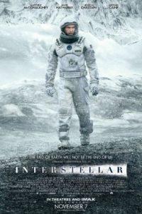 """""""Interstellar"""" se quedó con el Oscar a Mejores efectos visuales"""