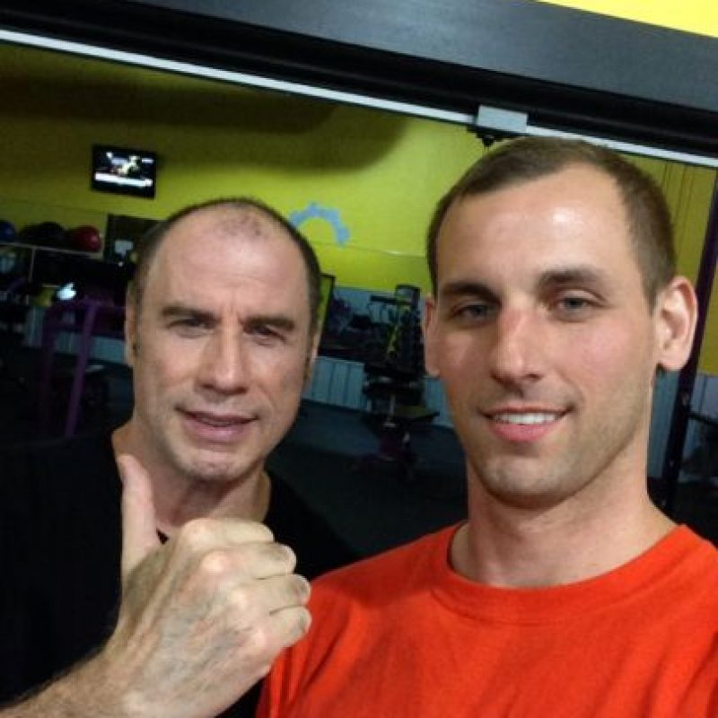 Este selfie comprueba que ya no existe Foto:Reddit