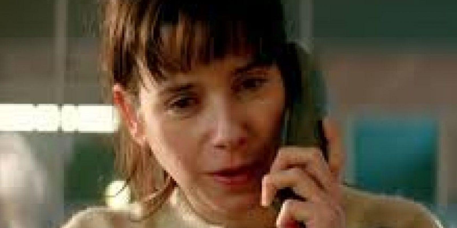 """El Oscar al Mejor Cortometraje fue para """"The Phone Call"""""""