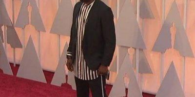 Will.I.AM confundió los Oscar con los Grammy Foto:Getty Images