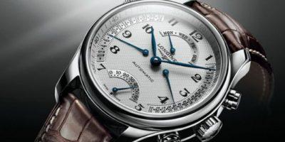 Un reloj suizo de alta calidad. Foto:Pinterest