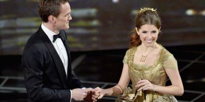 Eso, a pesar de sus bromas e interacciones con el público. Foto:Getty Images