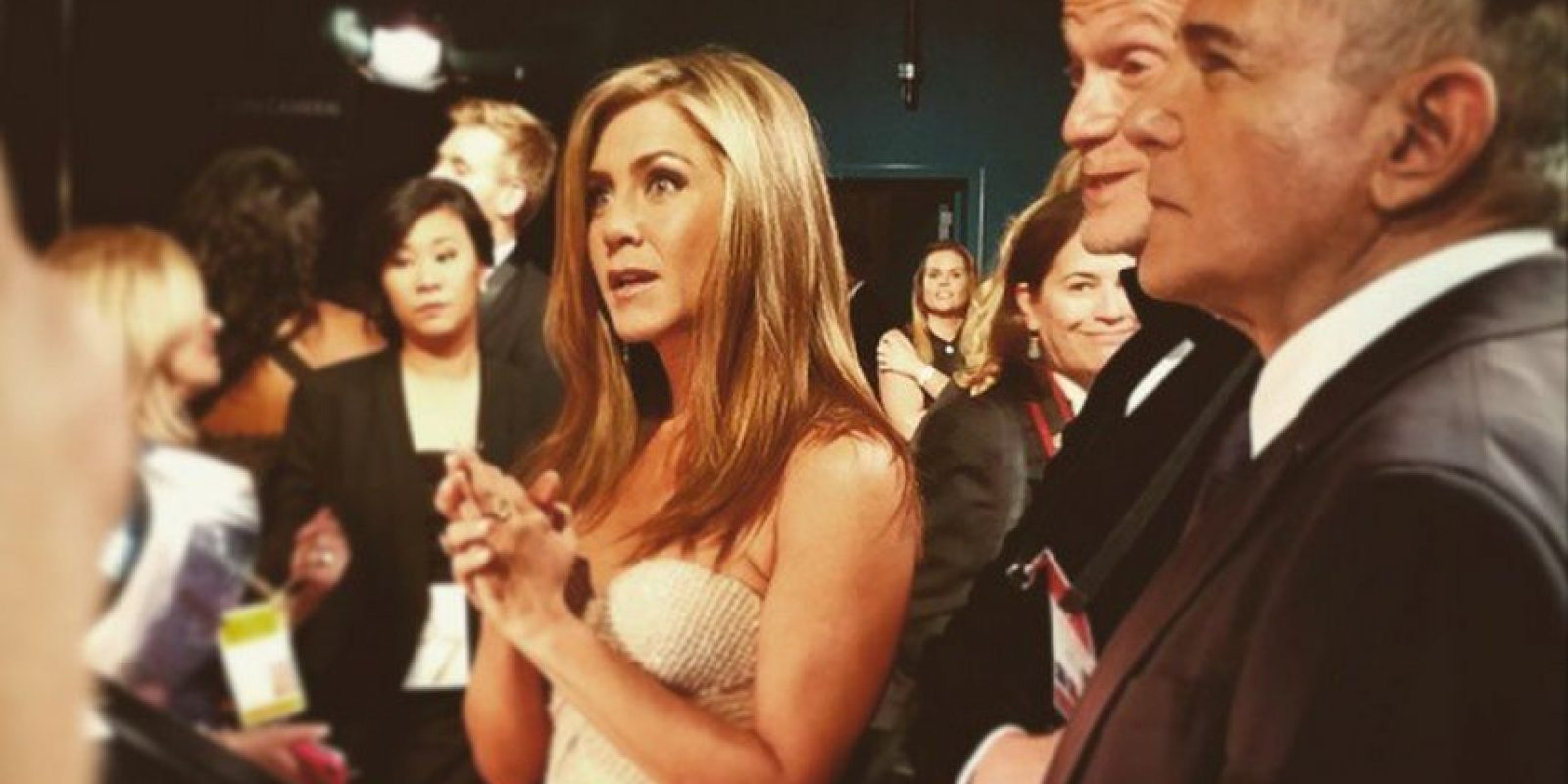 Jennifer Aniston Foto:Instagram