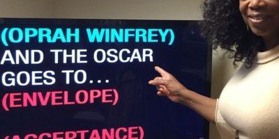 Oprah Winfrey Foto:Instagram