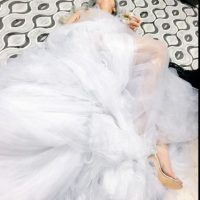 Lady Gaga Foto:Twitter