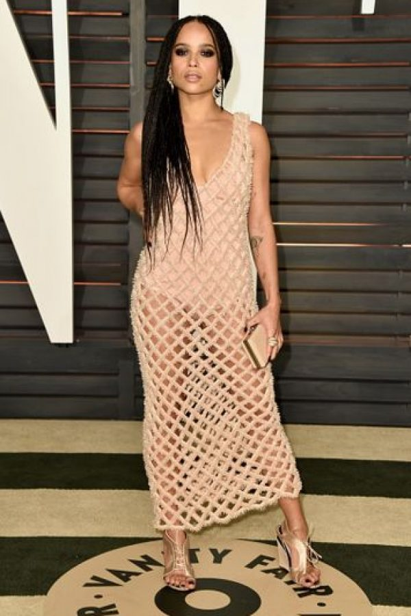 Zoe Kravitz Foto: Getty Images