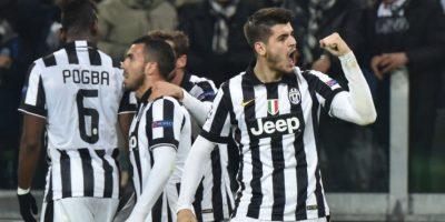 La Juventus no falla en su casa y derrota al Borussia Dortmund