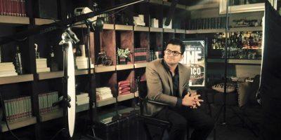 Filme del guatemalteco Kenneth Müller va por el premio Netflix