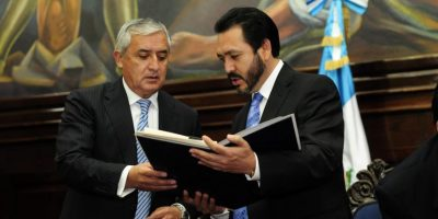 Gudy Rivera es el nuevo jefe de la bancada del PP