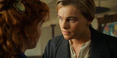 """Primero: Jack no tiene dinero de esta época, por ello se dedica a las apuestas y así consigue dinero y su boleto al """"Titanic"""" Foto:Facebook/Titanic"""