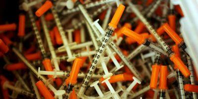 Las muertes por el abuso de alcohol son más numerosas que las causadas por sobredosis de drogas, se mencionó en la investigación. Foto:Getty Images