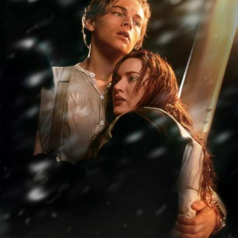 Él le asegura a Rose que subirán a la montaña rusa en el muelle de Santa Mónica, pero ese juego se construyó hasta 1916 Foto:Facebook/Titanic