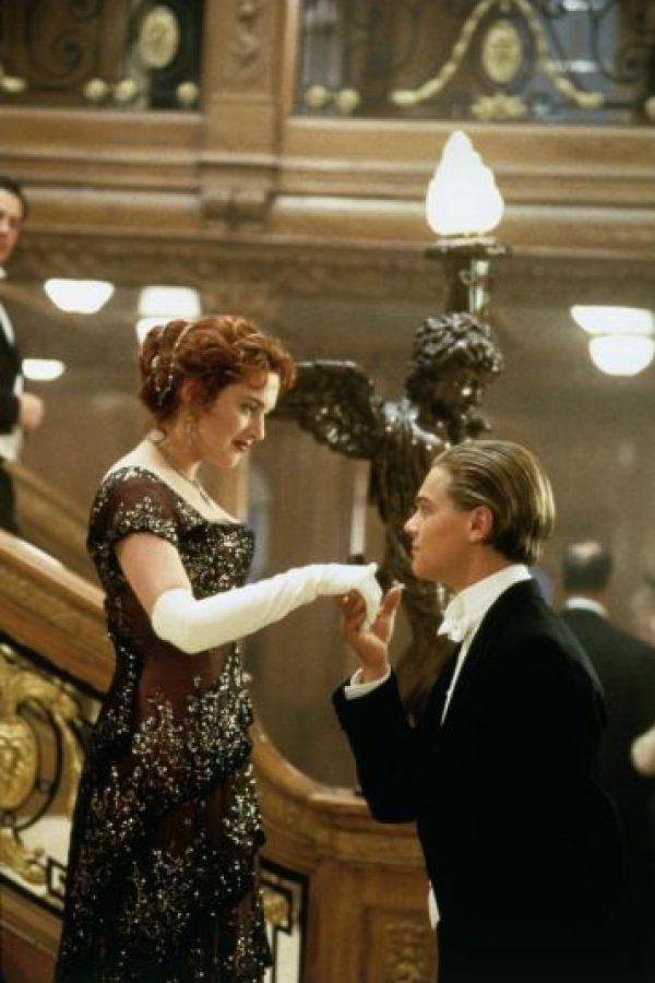 ¿Pueden creerlo? Foto:Facebook/Titanic