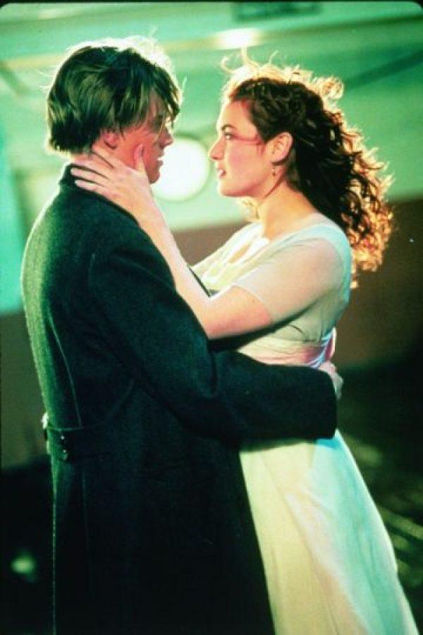 """Es decir, cuatro años después del hundimiento del """"Titanic"""". Foto:Facebook/Titanic"""