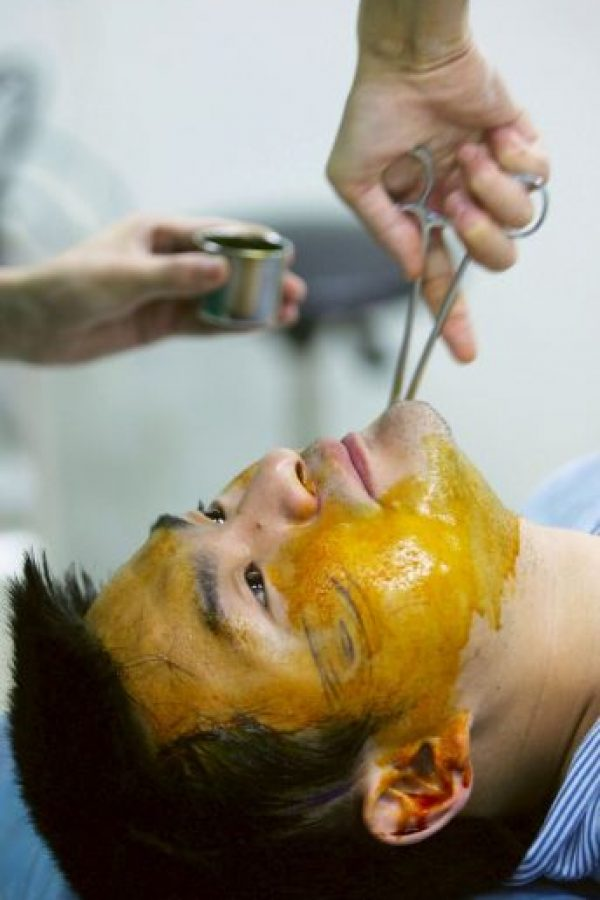 2. El ideal de belleza inalcanzable puede provocar angustia Foto:Getty Images