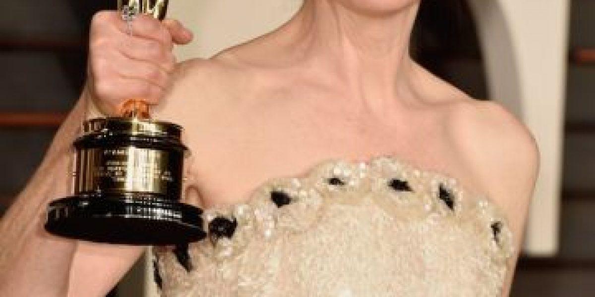 Julianne Moore habla de su parte favorita de los Oscar
