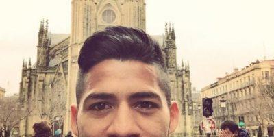 Futbolista latino se burla en Twitter por no entrar en planes de su club