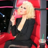 """La revista """"Time"""" informó que la reproducción de la música de Christina Aguilera fue parte de la tortura de prisioneros en Bahía de Guantánamo por el regimiento de los Estados Unidos Foto:Instagram/xtina"""