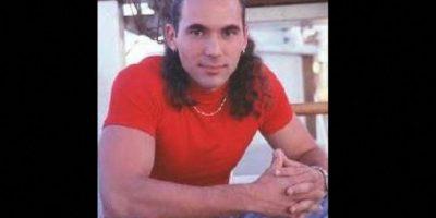 """nterpretó a Tommy Oliver y es reconocido como el """"Ranger Legendario"""" Foto:Twitter"""