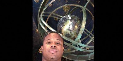 En la actualidad, Jones visita diversas convenciones como el Ranger negro Foto:Facebook/Walter Jones