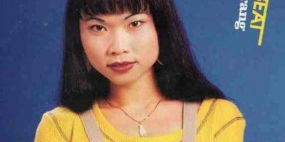 Interpretó a Trini Kwan, la Power Ranger amarilla Foto:Twitter