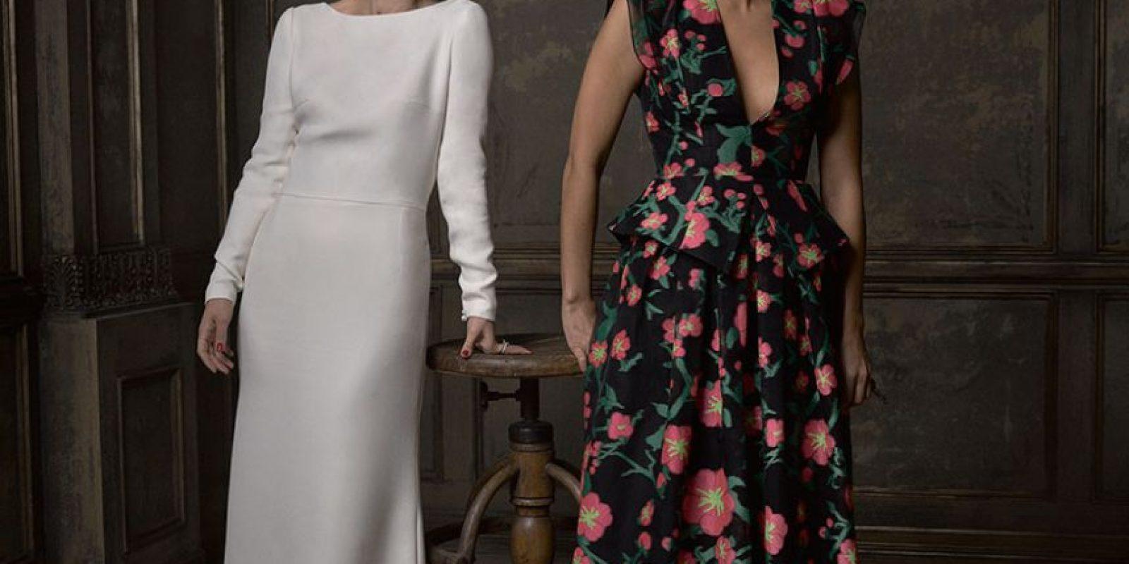 Natalie Portman y Rashida Jones Foto:Agencias