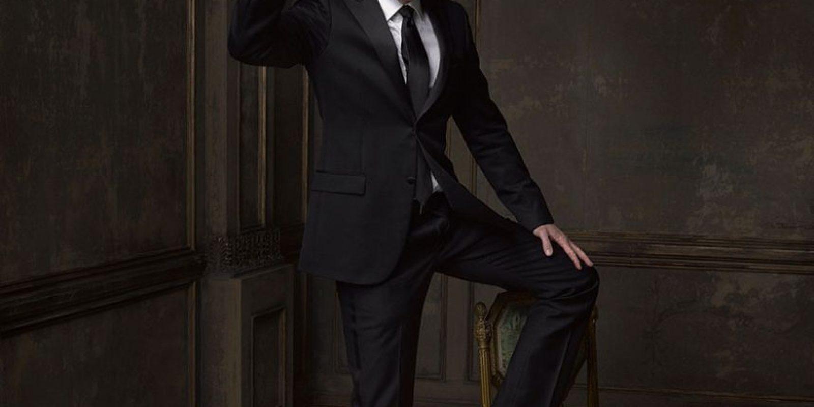 Conan O'Brien Foto:Agencias