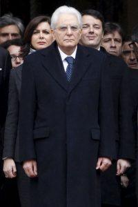 También fue ministro de Defensa. Foto:Getty Images