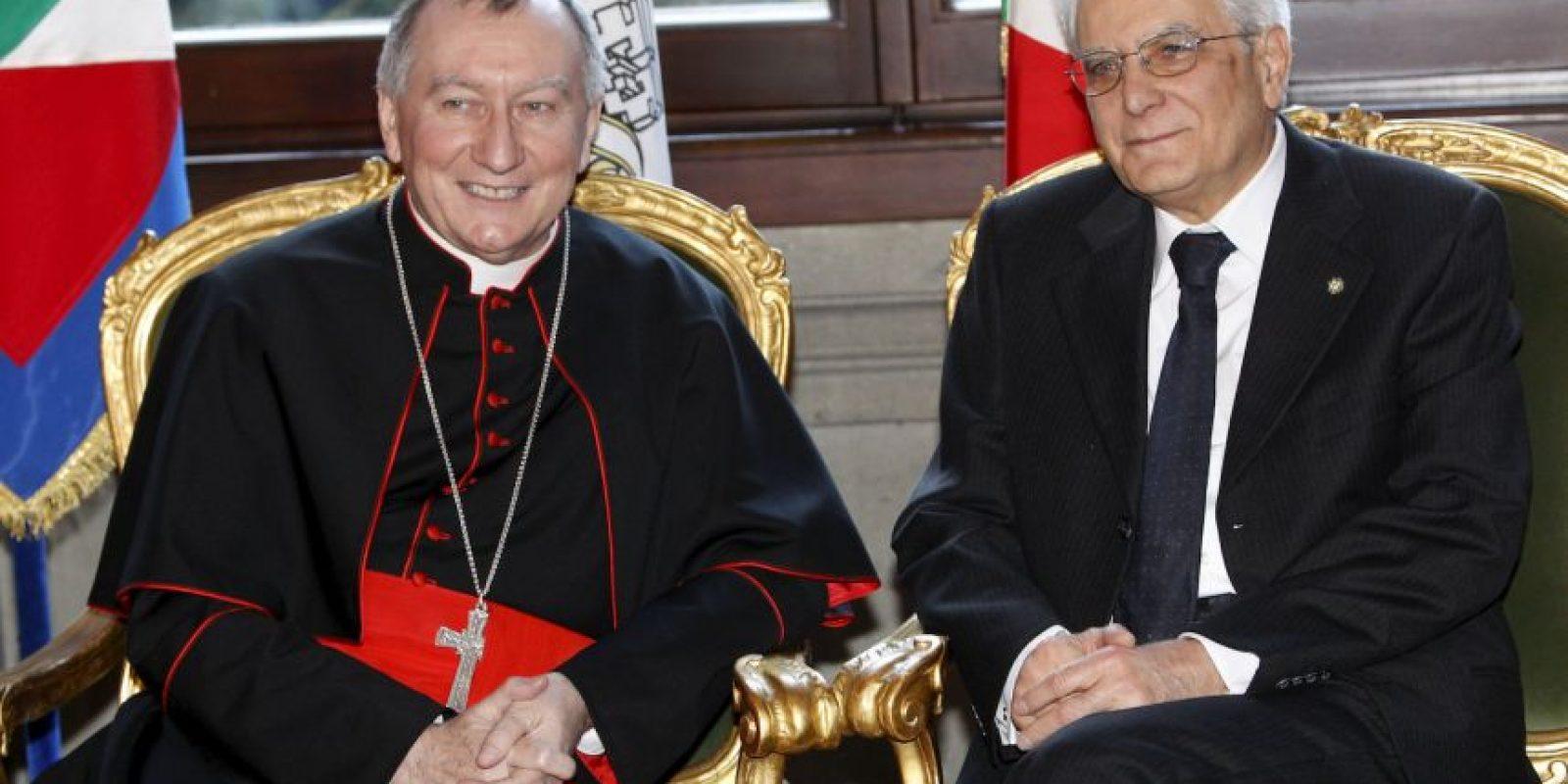 Es católico, reservado y muy prudente. Foto:Getty Images