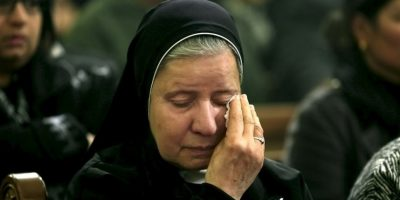 7. Se estima que el grupo terrorista recauda 730 millones de dólares al año, reseñó Bloomberg. Foto:AP