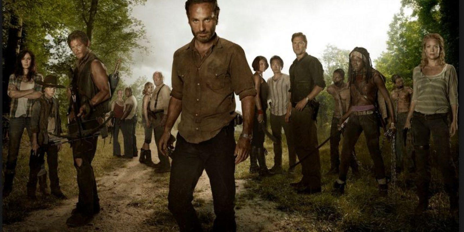 Foto:AMC