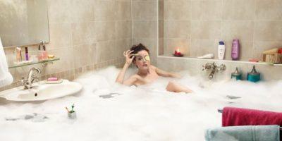 Estudio afirma que 4 de cada 5 mujeres no se bañan todos los días
