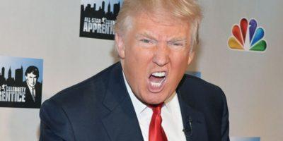 Pero no dejó a todos contentos. Entre ellos, Donald Trump. Foto:Getty Images