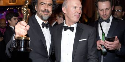 """A Donald Trump le parecieron """"muy mexicanos"""" los Óscar"""