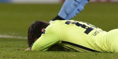 Pese al error, Messi no dejará de lanzar los penaltis, dice Luis Enrique