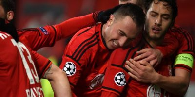 El Bayer Leverkusen pone contra la pared al Atlético de Madrid