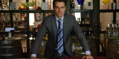 """Este empresario podría ser el """"Christian Grey"""" de la vida real"""