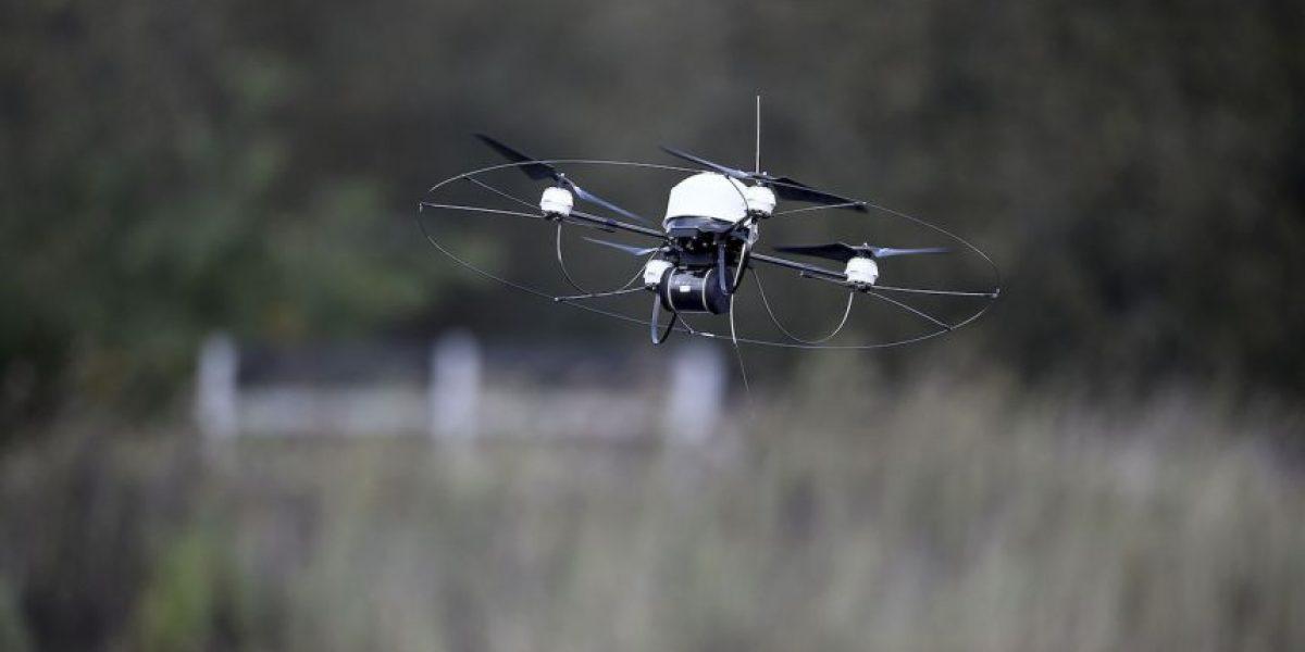 Tres países que prohíben o tienen restricciones para el uso drones