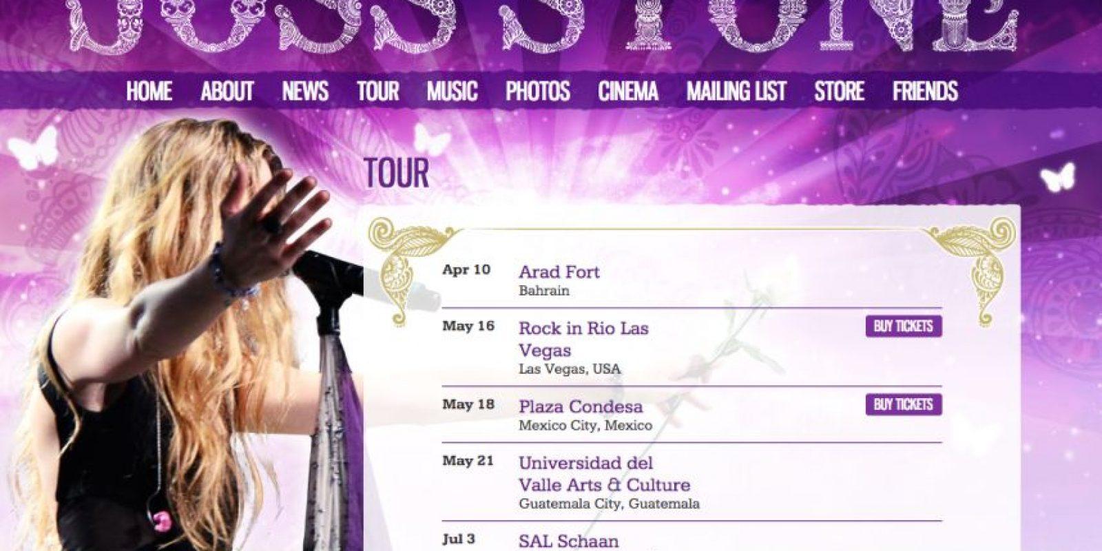 Foto:Jossstone.com